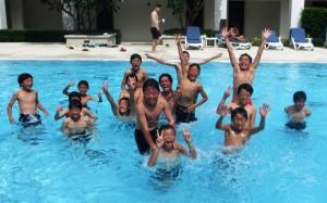 Phuket Youth Japan Ocean