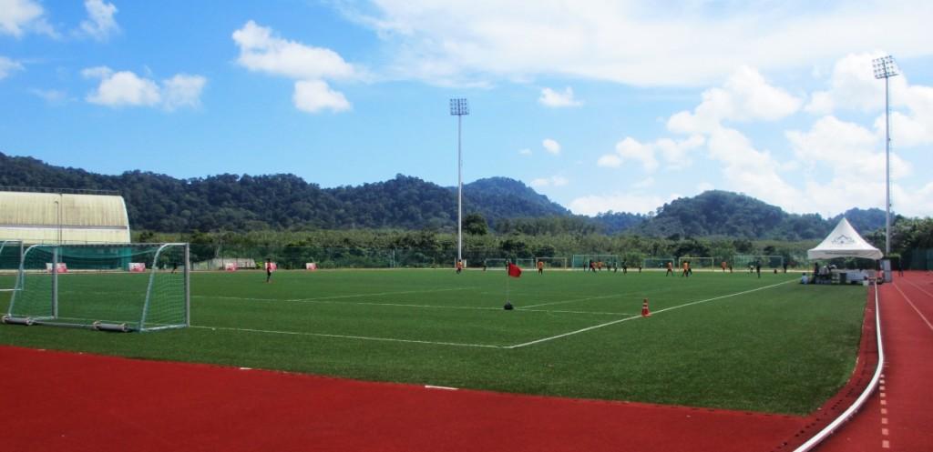 Phuket Youth Thanyapura Field