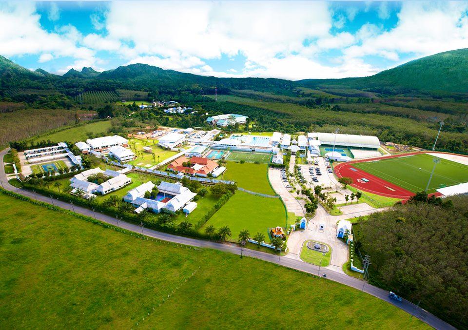Thanyapura Sports & Leisure Club