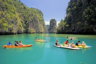 Phuket Sightseeing and Activities