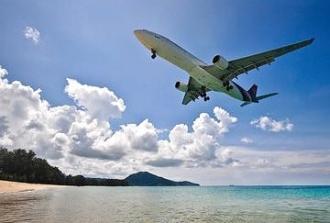 Airlnes to Phuket